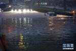 北京84座泵站改造:完成后可应对50年一遇暴雨