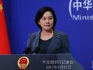 外交部:非法越界性质恶劣 望印拿出大国态度作理性判断