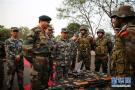 印度外交家:亚洲足够大 完全容得下中印两巨人