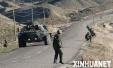 土耳其开始对叙北部阿夫林地面军事行动