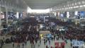 2018年春运枣庄客运预计发送旅客90万人次