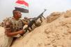 """伊拉克政府军收复""""伊斯兰国""""在伊最后主要据点"""
