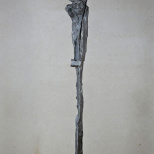 吴为山雕塑作品