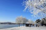 长春春节期间环境空气质量优良率100%