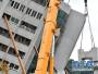花莲地震大楼坍塌致14死 建筑商涉偷工减料被羁押