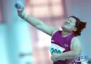 2018全国室内田径锦标赛落幕