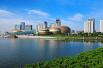 2017胡润房价指数发布 郑州去年房价涨幅全球第五