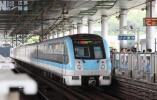 3月19日起,2号线增加上线列车,工作日运能再提升