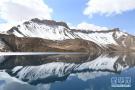春意如画的阿富汗班达米尔湖