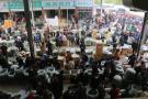 交易量2118吨 浙南茶叶市场发布3月份绿茶价格指数