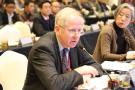 蔡军:中国茶叶出口,要以创新思维去开拓未来