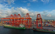 1至8月 河北省港口货物吞吐量突破七亿吨