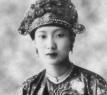 越南阮朝法籍末代皇后