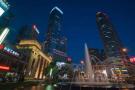 """厉害了!南京商圈大爆发,未来各区都将拥有""""新街口"""""""