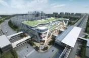 好消息!南京马群换乘中心9月底开工 2019年建成