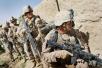 美军将向阿富汗增兵3000多人 驻阿美军已超一万