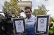 厉害了 英男子79天骑车环游世界破吉尼斯纪录