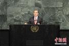 王毅:这个星球不应再有新的拥核国家