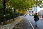 济南的秋天来了!下周一场雨后,气温终于告别30℃