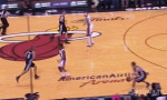 NBA最具侮辱性动作
