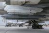 俄图-95轰炸机飞越两伊 向叙境内IS发射导弹