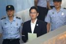 李在镕行贿案将二审宣判与特检组展开二轮交锋