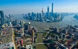 摩天大楼在亚洲兴旺:中国建高楼满足城市需要