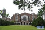 自然科学论文排名,台大落后兰州大学仅排第148名