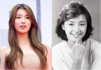 在没有PS和整容的年代 韩国女明星长什么样?
