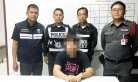 台湾男子泰国贩毒被捕 被讽:配合蔡当局新南向