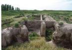 碎叶城:亚洲大陆上唐朝、吐蕃、突厥三大势力争夺之处