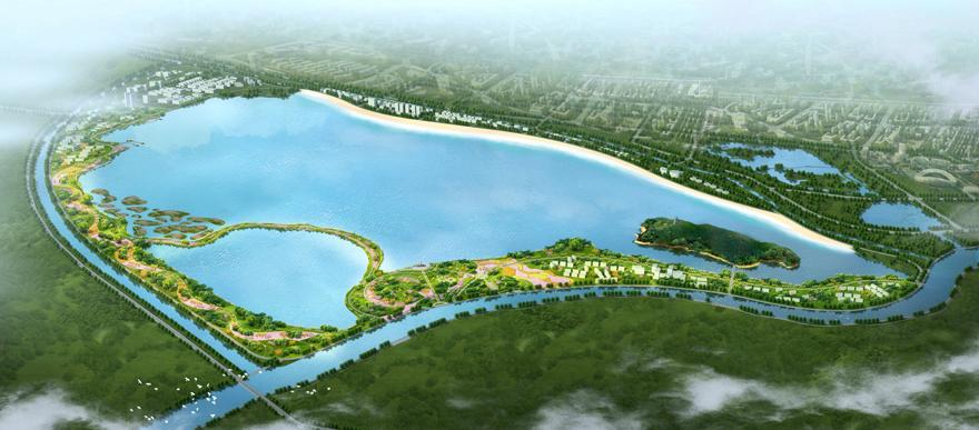 渤海新区倾力打造河北全域旅游示范区