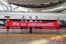 """铁路局发布""""复兴号""""成绩单:京广高铁上座率100%"""