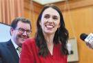 成功逆袭!新西兰80后女总理横空出世
