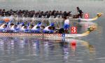 龙舟世锦赛:中国队共获19金列 金牌榜第二