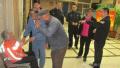 91岁老人走失晕倒路边 济南巡逻民警热心救助帮其回家