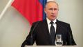 普京要求俄政府加强世界杯安保措施