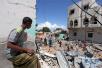 索马里首都连续发生两起炸弹袭击 至少10人死亡