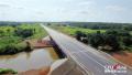 中国在刚果(布)建国家1号公路 过去一个星期的车程缩至8小时