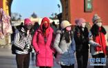 寒潮预警继续,局地降温12℃!温暖过冬穿衣饮食有讲究
