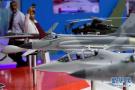 中国航空兵器闪耀航展