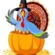 感恩节是个什么节?