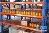 中国罐头第一镇:平邑8万人小镇聚集60多家罐头企业!