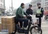 济南又有9名非机动车主违法被实名曝光,含家庭住址