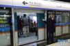 厉害了青岛地铁2号线东段 3天35万人次试乘