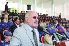 也门前总统死于非命 凶手竟是昔日盟友!