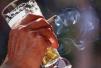 身体不健康脑子不好使 烟酒肥胖可伤害记忆