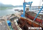 产能过剩的中国造船业短板在哪里?