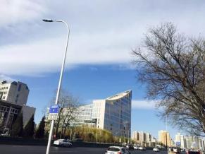 北京后天就要变成北平了!