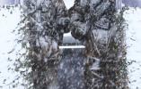 """在海拔4700米的风雪中坚守的""""钢铁国门"""",你们还好吗?"""